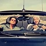 """Billionaire"" by Travie McCoy feat. Bruno Mars"
