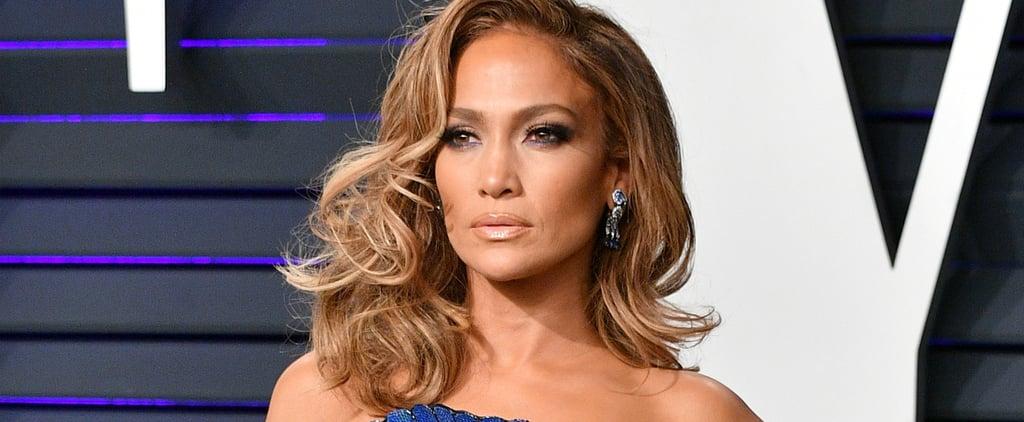 Jennifer Lopez to Star in Netflix Murder Mystery The Cipher