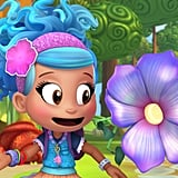 Luna Petunia: Return to Amazia, Season 1