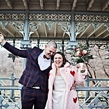 Valentine's Day Elopement in New York City