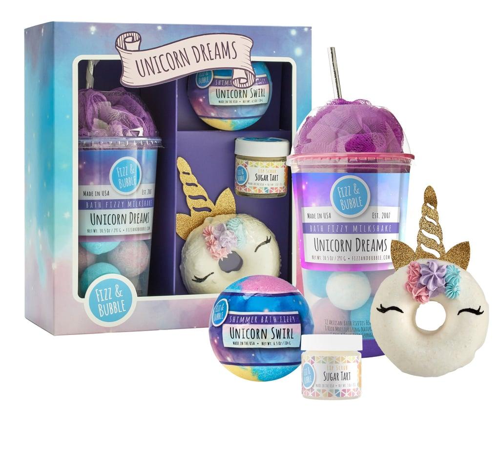 Fizz Bubble Unicorn Gift Set Cute Beauty Gifts Popsugar Beauty Uk Photo 15