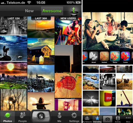 After Instagram: 6 Alternative Photo Apps to Try