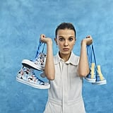 Millie Bobby Brown Millie by You Converse 2019