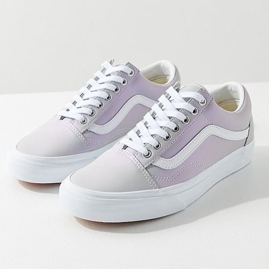 Vans Iridescent Sneakers 2018