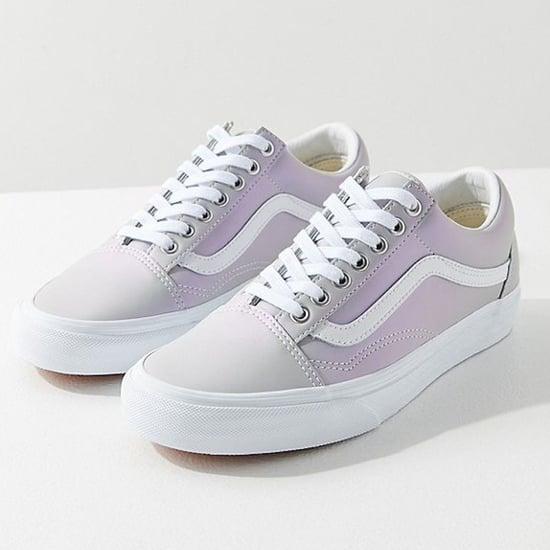 Vans Iridescent Sneakers 2018