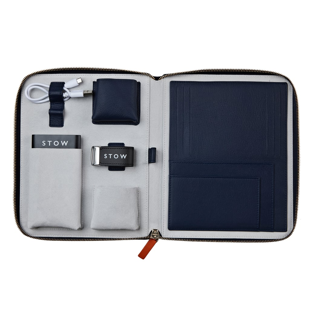 Makeup bag with compartments australia