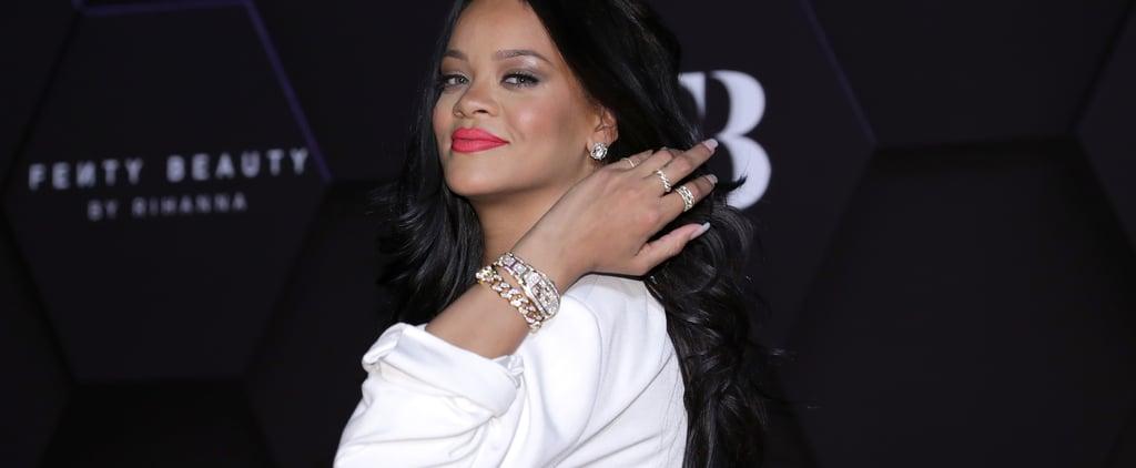Rihanna Announces Visual Autobiography, The Rihanna Book