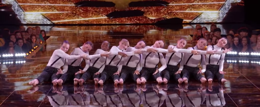 "World of Dance ""Piano Man"" Video"