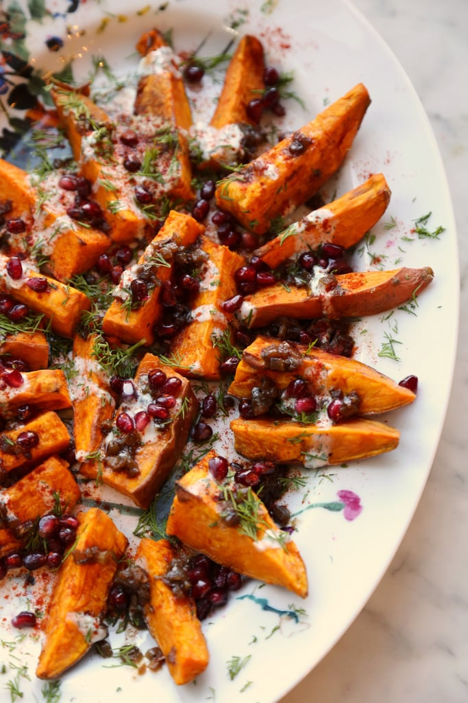Healthy Sweet Potatoes Recipes