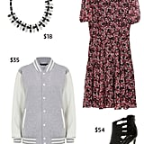Yes, you can dress for Fashion Week on a budget.