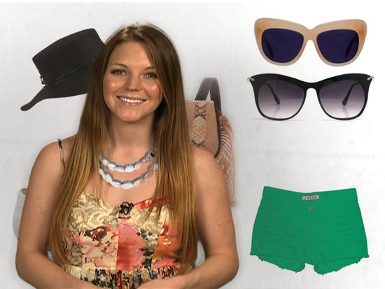 Coachella, Bonnaroo, and Lollapalooza Fashion Must Haves!