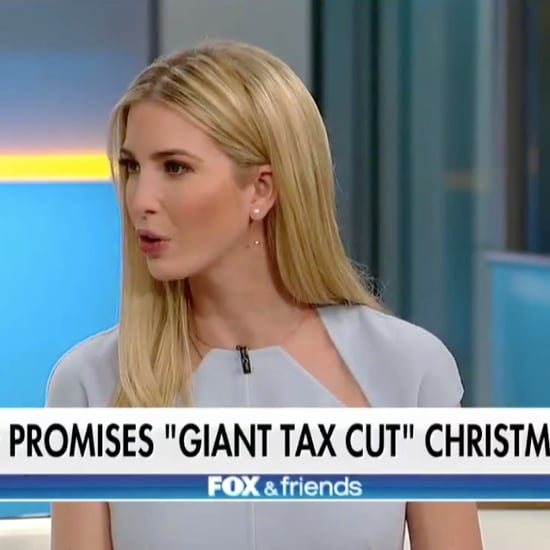 Ivanka Trump on Fox and Friends on Tax Bill December 2017