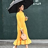 Danse Lente Bags at Fashion Week Autumn 2018