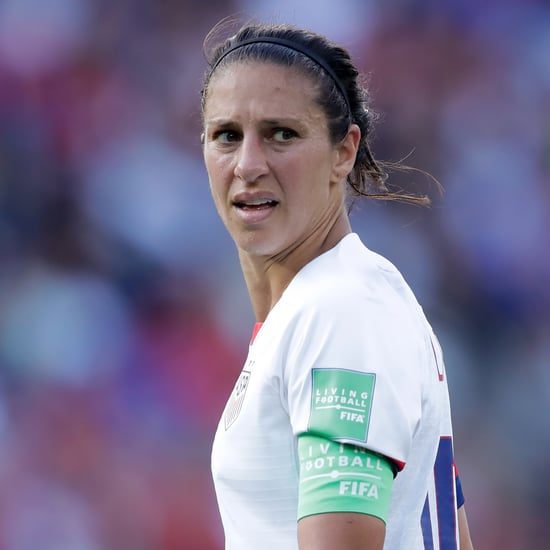 Why Calling Carli Lloyd Ungrateful Is Wrong