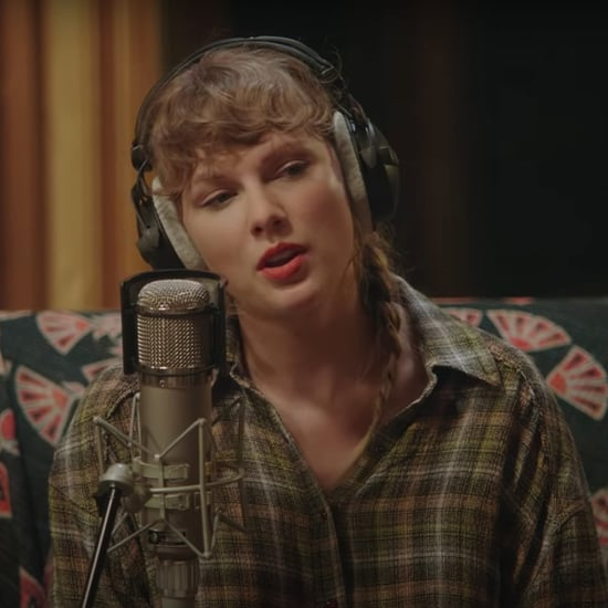 Revelations From Taylor Swift's Folklore Concert Film