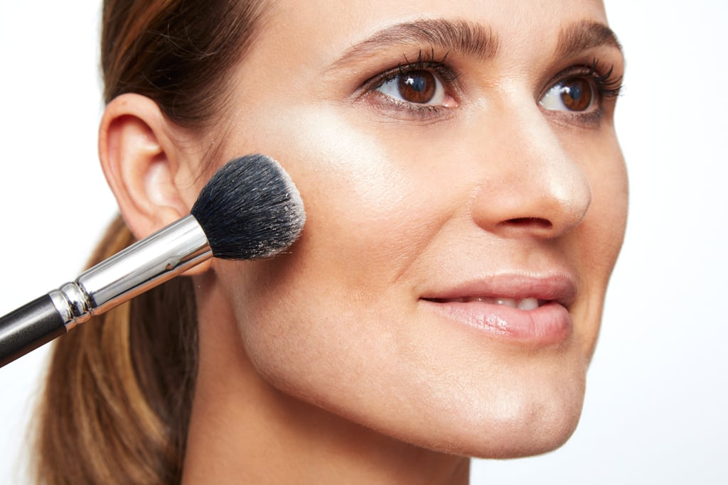 March 15, Day 3: Replace contouring with strobing