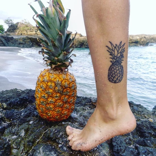 Tropical Tattoo Ideas