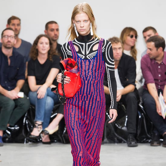 Proenza Schouler Spring 2017 Collection