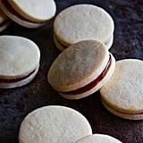 Argentina: Alfajores (Dulce de Leche Sandwich Cookies)