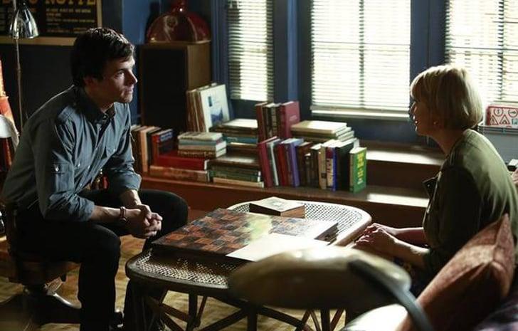 Malcolm Is Ezra's Son
