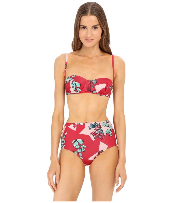 Right Missoni print bikini consider