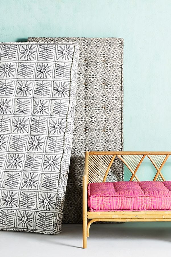 Sunny Daybed Cushion