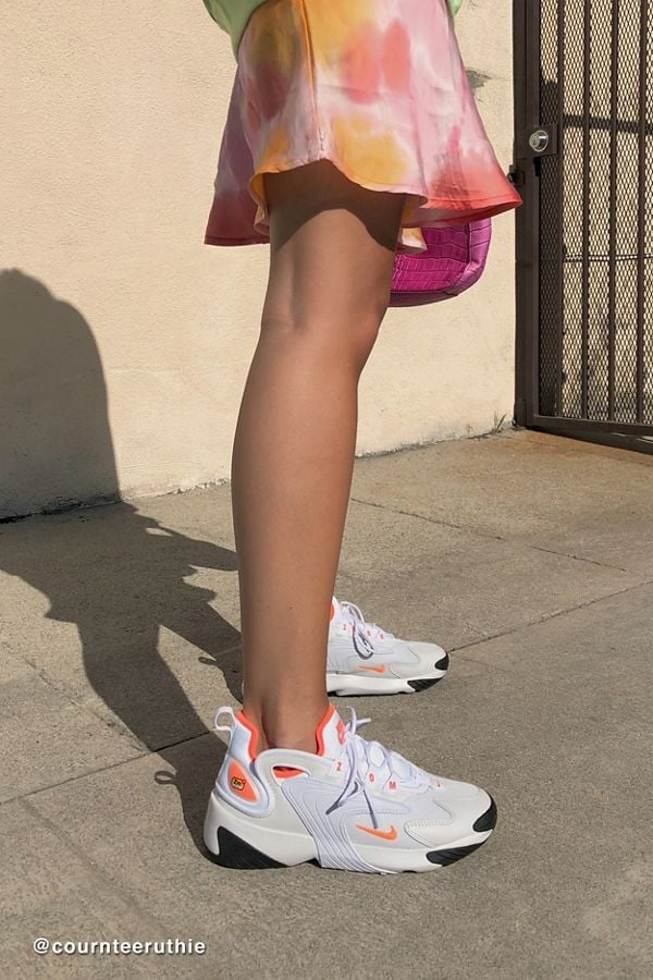 Nike Zoom Fitness Trainingsschuhe Damen Rosa Rot 436 44546