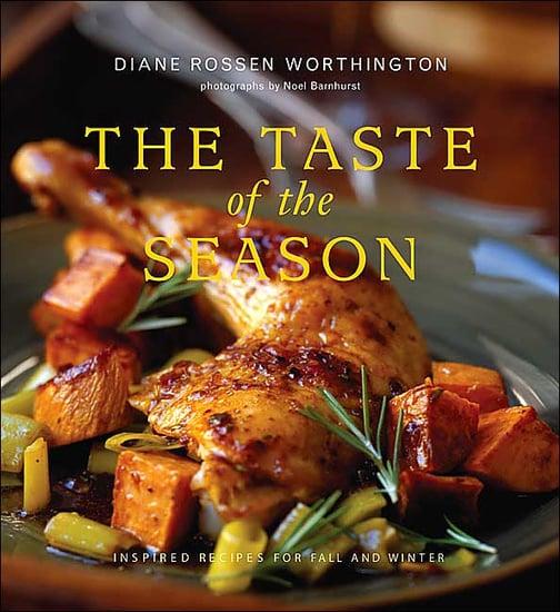 Off to Market Recap: Fall Cookbook