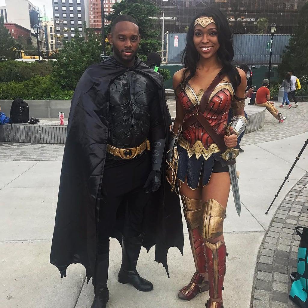 Hot Halloween Costume Ideas For Guys Popsugar Love Sex