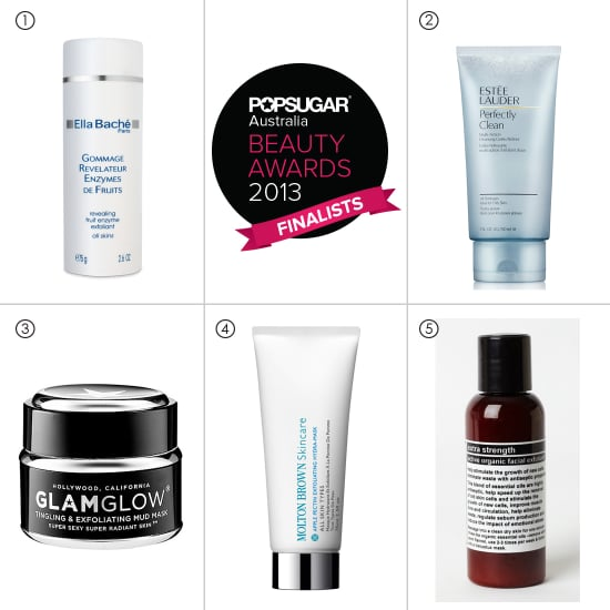 Best Scrub in the POPSUGAR Australia Beauty Awards 2013