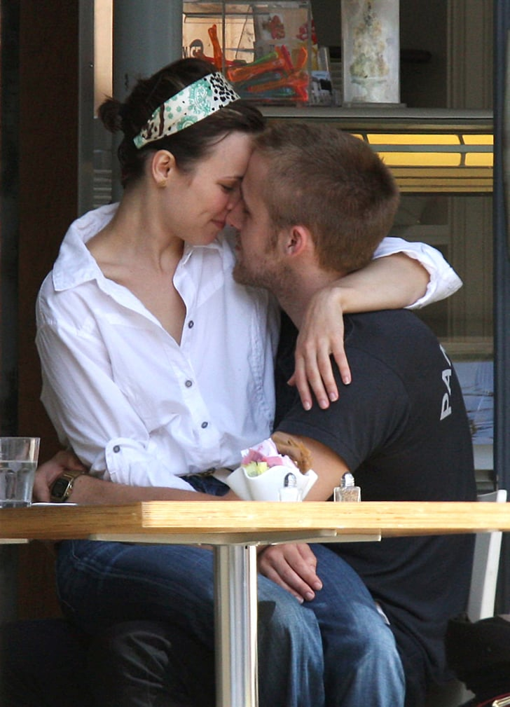 Are ryan gosling and rachel mcadams dating