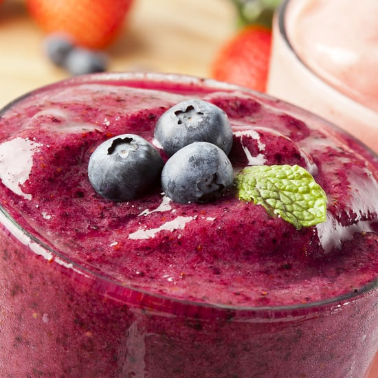 How Smoothies Can Cause Weight Gain
