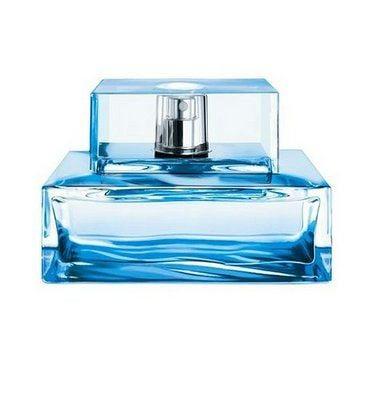 Perfume Review: Michael Kors Fiji