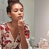 Make a DIY lip scrub