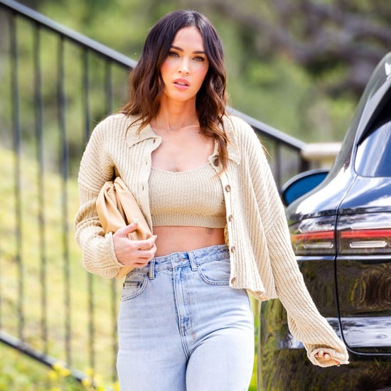 Megan Fox's Best Outfits of 2021