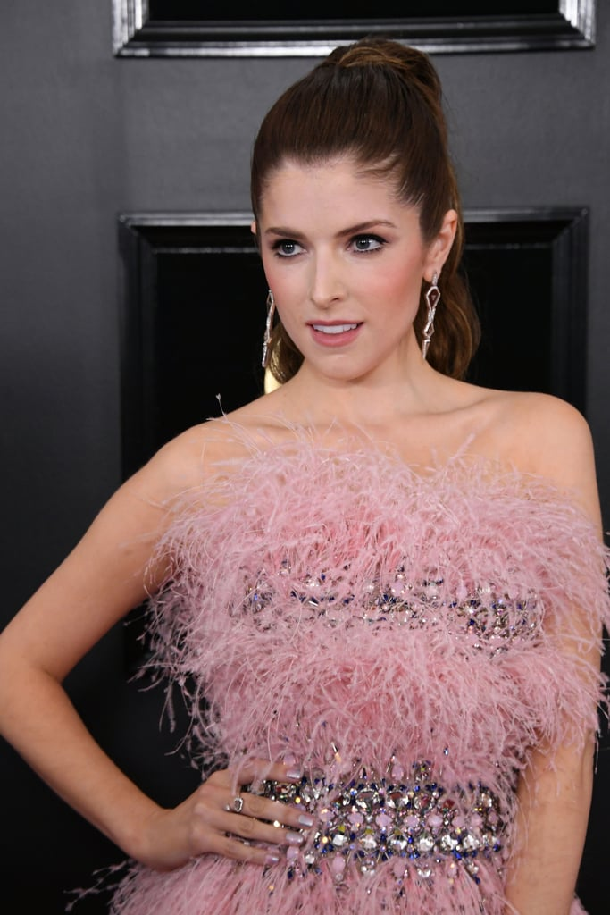 Anna Kendrick at Grammy Awards