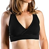 The French Terry Racerback Nursing & Sleep Bra