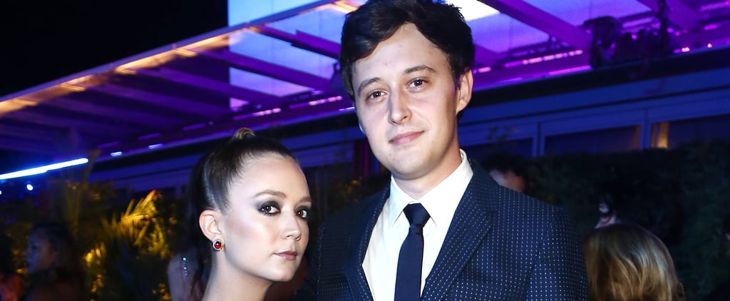 Billie Lourd and Austen Rydell Welcome Their First Child