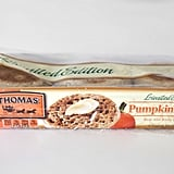 Thomas Pumpkin Spice English Muffins
