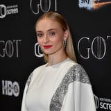 Sophie Turner Talks With Dr. Phil About Her Depression: