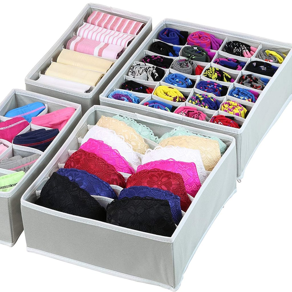 Bestselling Closet Organizer on Amazon