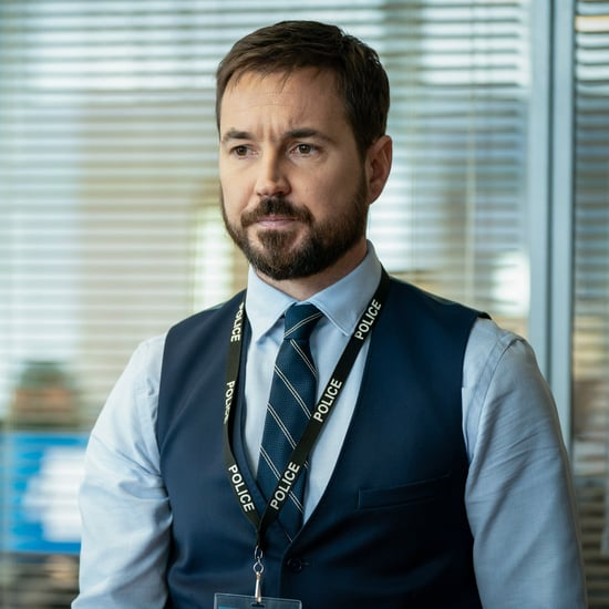Martin Compston Talks Line of Duty Series 6 With Lorraine