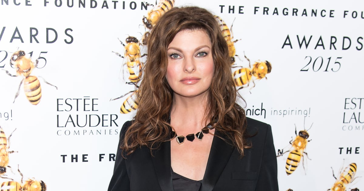 """Linda Evangelista Was Left """"Disfigured"""" After Experiencing a Rare Side Effect of CoolSculpting.jpg"""