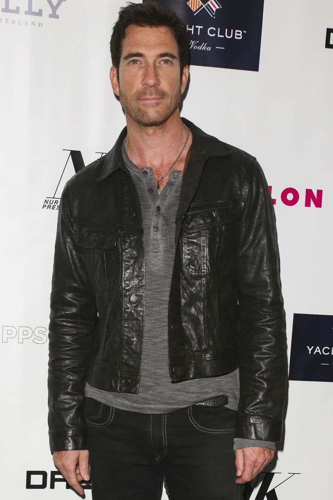 Dylan McDermott, star of the upcoming series Hostages, will present.