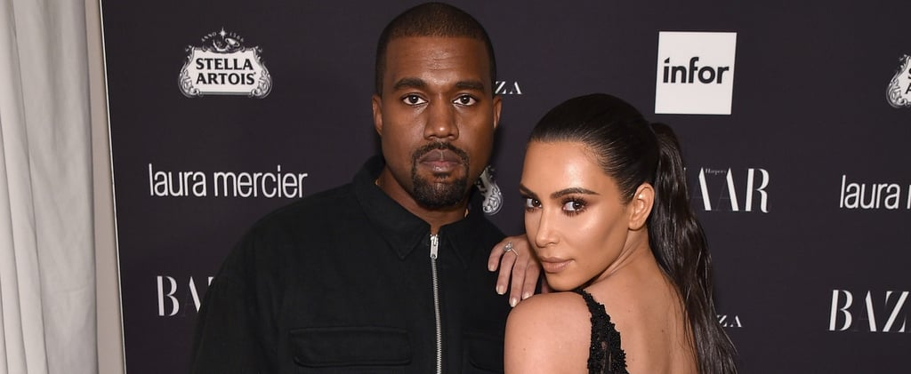 Kim Kardashian Anniversary Message to Kanye West 2018