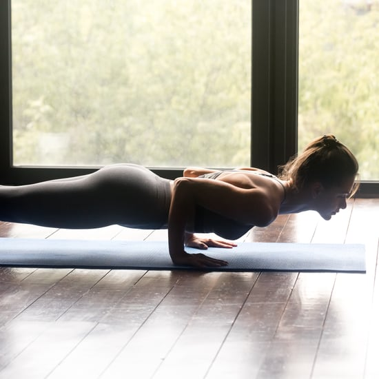 How I Finally Mastered Chaturanga