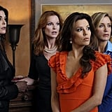 The Neighbors, Desperate Housewives