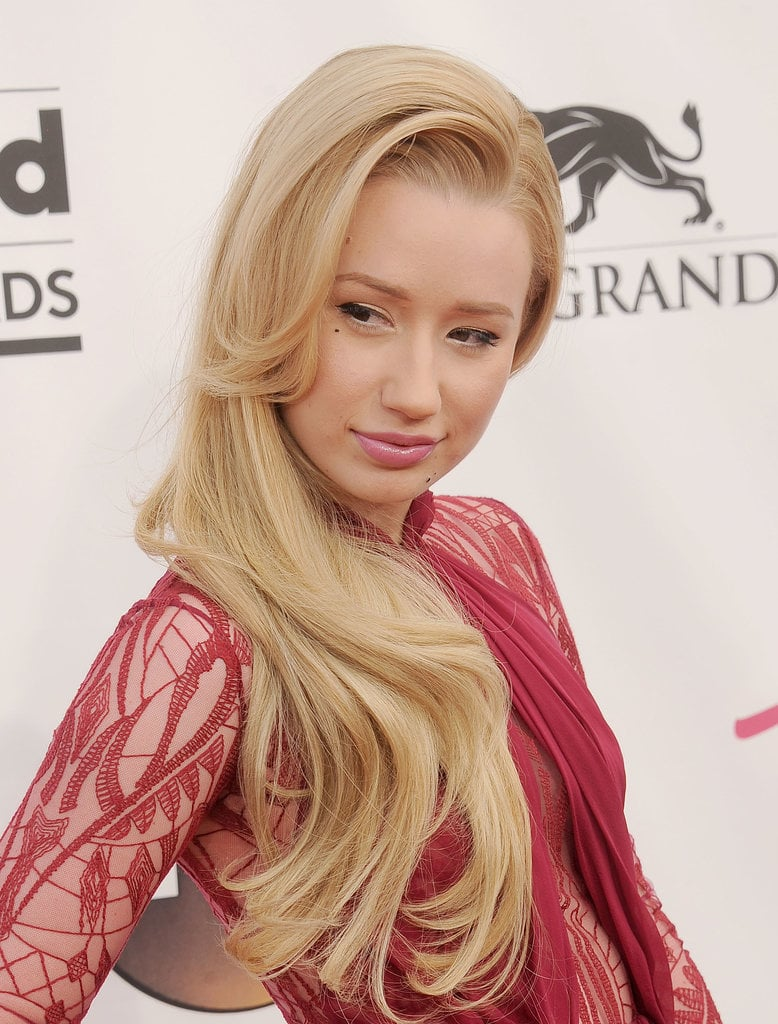 Iggy Azalea Is the Baddest Beauty B*tch in Hip-Hop