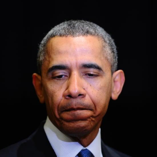 Barack Obama on Second Fort Hood Shooting