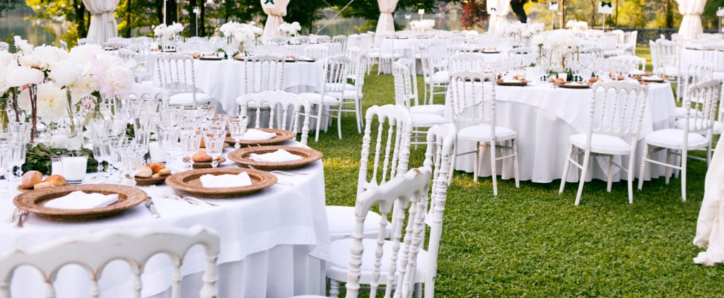 Our Best Advice For Nutting Out Your Wedding Seating Chart